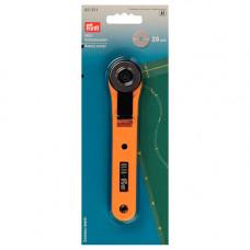 Дисковый раскройный нож Mini 28мм Prym