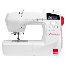 Компьютерная швейная машина Elna eXperience 570